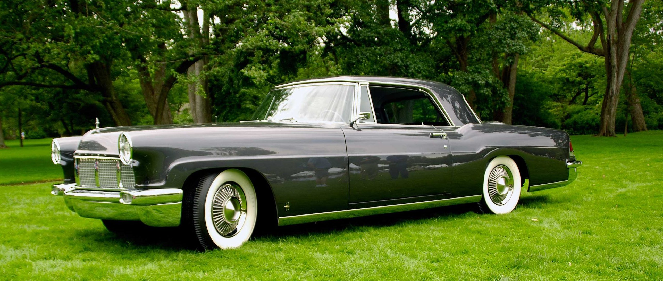 1956 Continental Mark II C56 J 3348