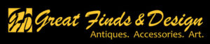 Great Finds & Design | Pewaukee, WI | Art Antiques Furniture